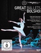 Great Ballets from the Bolshoi Blu-ray