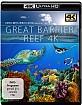 Great Barrier Reef (2017) 4K (4K UHD + Blu-ray) Blu-ray