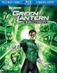 Green Lantern: Emerald Knights (Blu-ray + DVD + Digital Copy) (US Import) Blu-ray