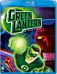 Green Lantern: The Animated Series (US Import ohne dt. Ton) Blu-ray