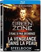 Green Zone & La Vengeance dans la Peau  - Steelbook (FR Import) Blu-ray