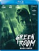 Green Room - One Way In. No Way Out (CH Import) Blu-ray