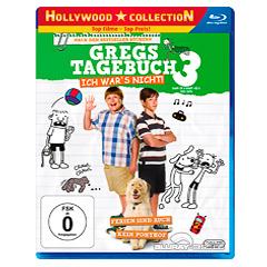 Gregs Tagebuch 3 Film