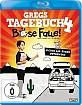 Gregs Tagebuch 4 - Böse Falle Blu-ray