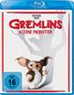 Gremlins - Kleine Monster Blu-ray