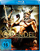 Grendel Blu-ray