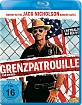 Grenzpatrouille - The Border Blu-ray