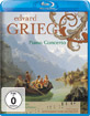 Edvard Grieg - Piano Concerto (Audio Blu-ray) Blu-ray