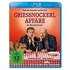 Griessnockerlaffäre - Ein Eberhoferkrimi Blu-ray