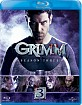 Grimm: Season Three (Blu-ray + UV Copy) (UK Import ohne dt. Ton) Blu-ray