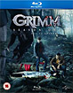 Grimm: Season One (UK Import ohne dt. Ton) Blu-ray