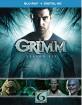 Grimm: Season Six (Blu-ray + UV Copy) (US Import ohne dt. Ton) Blu-ray