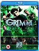 Grimm: Season Two (UK Import ohne dt. Ton) Blu-ray