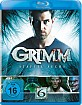Grimm - Staffel Sechs (Blu-ray + UV Copy) Blu-ray