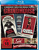 Grindhouse: Death Proof + Planet Terror Blu-ray