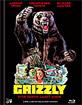 Grizzly - Eine Bestie läuft Amok (Limited Mediabook Edition) (Neuauflage) Blu-ray