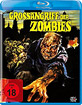 Grossangriff der Zombies Blu-ray