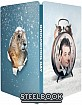 Groundhog Day - Zoom Exclusive Steelbook (UK Import ohne dt. Ton) Blu-ray