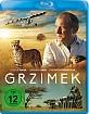 Grzimek (2015) Blu-ray