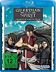 Guardian of the Spirit - Complete Collection Blu-ray