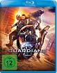 Guardians (2017) Blu-ray