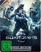 Guardians (2017) (Limited Steelbook Edition) Blu-ray