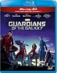 Guardians of the Galaxy (2014) 3D (Blu-ray 3D + Blu-ray) (UK Import ohne dt. Ton) Blu-ray