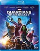 Guardians of the Galaxy (2014) (UK Import ohne dt. Ton) Blu-ray