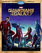 Guardians of the Galaxy (2014) 3D (Blu-ray 3D + Blu-ray + UV Copy) (US Import ohne dt. Ton) Blu-ray