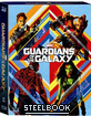 Guardians of the Galaxy (2014) 3D - Novamedia Exclusive Limited Full Slip Edition Steelbook (KR Import ohne dt. Ton) Blu-ray