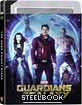 Guardians of the Galaxy (2014) 3D - Novamedia Exclusive Lmtd. Lenticular Edition Steelbook (Cover A) (KR Import ohne dt. Ton) Blu-ray