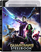 Guardians of the Galaxy (2014) 3D - Novamedia Exclusive Lmtd. Lenticular Edition Steelbook (Cover B) (KR Import ohne dt. Ton) Blu-ray