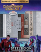 Guardians of the Galaxy (2014) 3D - Future Shop Exclusive Steelbook (Blu-ray 3D + Blu-ray + UV Copy) (CA Import ohne dt. Ton) Blu-ray
