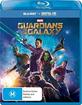 Guardians of the Galaxy (2014) (Blu-ray + UV Copy) (AU Import ohne dt. Ton) Blu-ray
