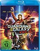 Guardians of the Galaxy Vol. 2 (CH Import) Blu-ray