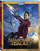 Guardians of the Galaxy (2014) - Walmart Exclusive Limited Edition Star Lord Cover (US Import ohne dt. Ton) Blu-ray