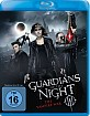 Guardians of the Night - The Vampire War Blu-ray