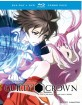 Guilty Crown: Part 1 - Limited Edition (Blu-ray + DVD) (Region A - US Import ohne dt. Ton) Blu-ray