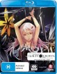 Guilty Crown: Series 1 - Part 2 (UK Import ohne dt. Ton) Blu-ray