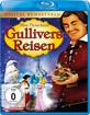 Gullivers Reisen (1939) Blu-ray