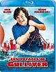 Les Voyages de Gulliver (2010) (FR Import) Blu-ray