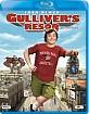 Gullivers resor (2010) (Blu-ray + Digital Copy) (SE Import ohne dt. Ton) Blu-ray