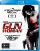Gun Woman (2014) (AU Import ohne dt. Ton) Blu-ray