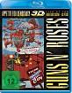 Guns N' Roses: Appetite for Democracy 3D - Live at the Hard Rock Casino Las Vegas (Blu-ray 3D) Blu-ray