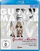 Gustav Mahler - Symphonies Nos. 1 & 2 Blu-ray