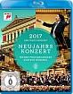 Gustavo Dudamel - Neujahrskonzert 2017 Blu-ray