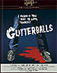 Gutterballs (Limited Mediabook Edition) (Cover D) Blu-ray