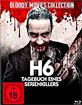 H6 - Tagebuch eines Serienkillers (Bloody Movies Collection) Blu-ray
