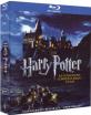Harry Potter Collezione Completa (IT Import) Blu-ray