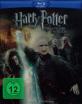 Harry Potter und die Heiligtümer des Todes - Teil 2 (3D Cover Edition) Blu-ray